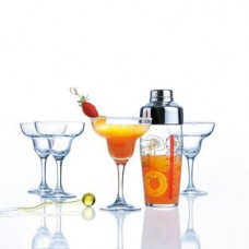 Набор для коктейля Luminarc Margarita 5пр