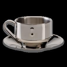 Чашка для капуччино BergHOFF Straight 150мл