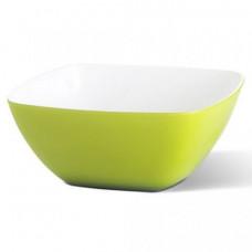Салатник 26,5 см Emsa VIENNA 4,6 л (Салатовый)