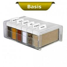 Прозрачная ёмкость для специй Emsa SPICE BOX