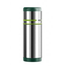 Вакуумная фляга Emsa MOBILITY 0,35 л (Зелёная)