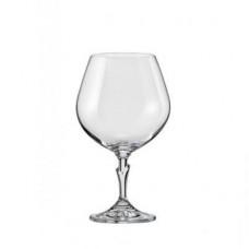 Набор бокалов для коньяка Bohemia Lilly 400мл-6шт 40768 400
