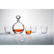 Набор для виски Bohemia Orbit -7 пр.