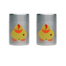 Набор для соли и перца BergHOFF Sheriff Duck 50х35мм