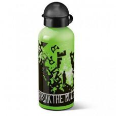 Детская питьевая фляга Emsa FLASK 0,6 л (Зелёная)