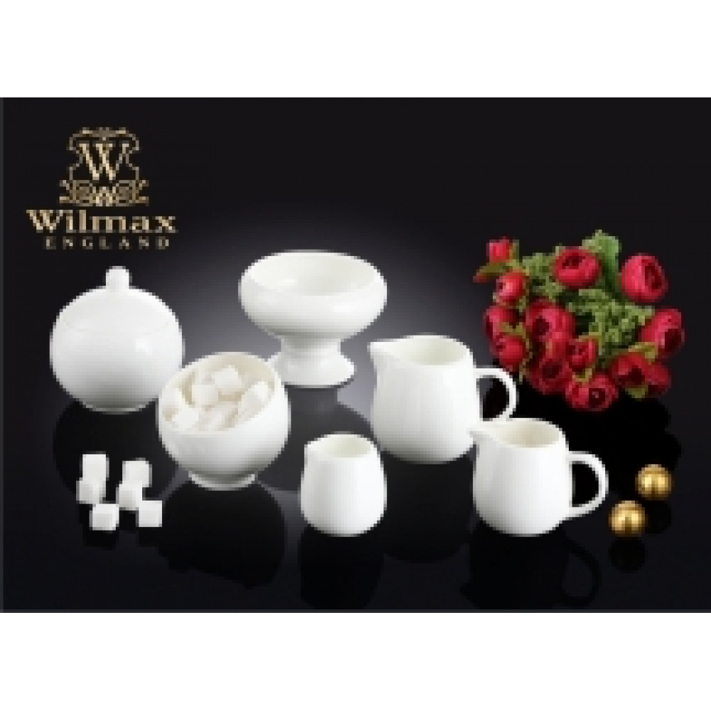 Сахарница Wilmax Color 280 мл WL-995017/1C
