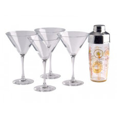 Набор для коктейля Luminarc Cocktail 5пр