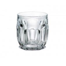 Набор стаканов для виски Bohemia Safari 250мл-6шт 2KD67 99R83 250