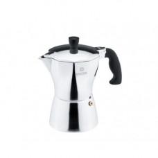 Кофеварка гейзерная на 9 чашек Vinzer  89390