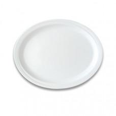 Блюдо овальное BergHoff 30 см фарфор ( 2 шт)