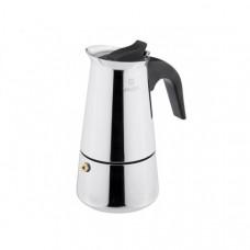 Кофеварка гейзерная на 9 чашек  Vinzer  89393