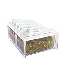 Ёмкость для специй Emsa SPICE BOX