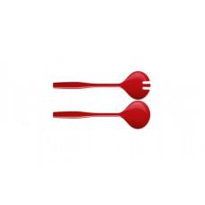 Набор для салата Emsa myCOLOURS PARI (красный)