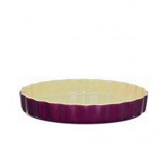 Форма для выпечки Lessner  Baking Line Thames 26,5х26,5х3 см