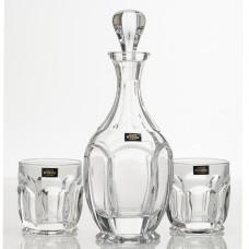 Набор для виски Bohemia Safari -7 пр. 99999 99R83 981