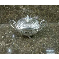 Сахарница Lessner Silver Collection 22x14,7x13,5 см 99139