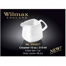 Молочник Wilmax Color 310 мл WL-995027