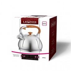 Чайник со свистком Lessner 3 л 49503
