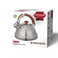 Чайник со свистком Vincent 2,6 л VC-3567