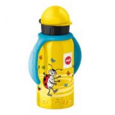 Детская питьевая фляга с ручками Emsa