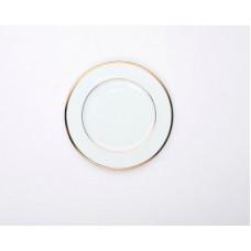 Набор пирожковых тарелок DPL Gold Line 163мм-6шт