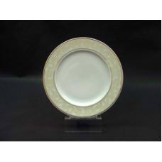 Набор пирожковых тарелок DPL Winter Wind Ivory 163 мм -6 шт.