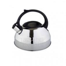 Чайник со свистком Lessner 2,7 л 49504