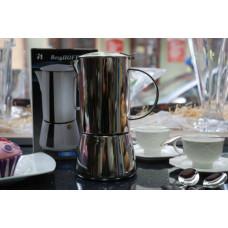 Кофеварка гейзерная д/эспрессо BergHOFF 600мл (1106918)