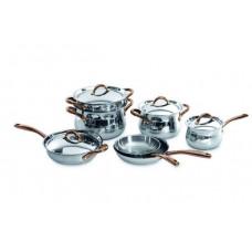 Набор посуды BergHoff Copper 11пр (1111004)