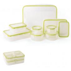 Набор пищевых контейнеров 18пр BergHoff Cook&Co (2800110)