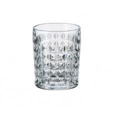Набор стаканов для виски Bohemia Diamond 230 мл - 6 шт