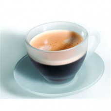 Набор чашек с блюдцами BergHoff 200 мл 4 шт. 1110175