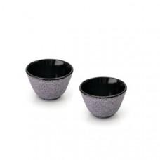 Набор чашек для чая чугунных BergHoff 2 шт. 1107058