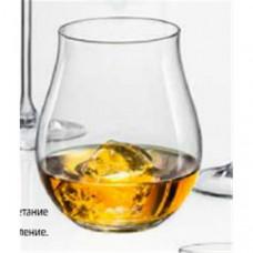 Набор стаканов низких Bohemia Attimo 320мл-6шт
