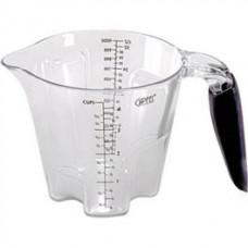 Мерная кружка GIPFEL 14,5х9х9,1 см / 0,25 л 5372