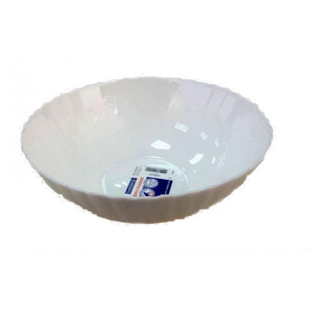 Тарелка суповая  Luminarc Feston 18см L5561