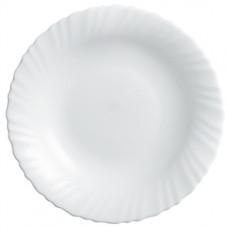Тарелка подставная LA OPALA CLASSIQUE WHITE 27 см