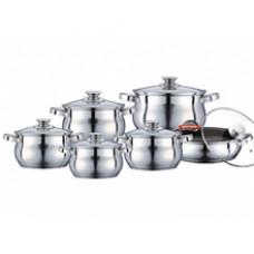 Набор посуды Peterhof 12пр. PH-15773