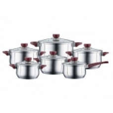 Набор посуды  Peterhof 12пр. PH-15804