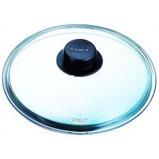 Крышка стеклянная с кнопкой PYREX BOMBE 200 мм