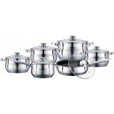 Набор посуды Peterhof 12пр. PH-15774