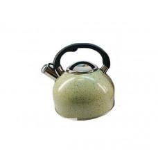 Чайник со свистком Lessner 3 л 49513