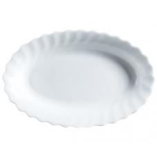 Блюдо овальное Luminarc Trianon 22см N3648
