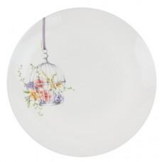 Тарелка обеденная Luminarc Flore 27 см L8311