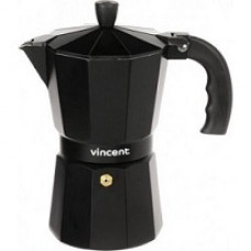 Кофеварка гейзерная VINCENT VC-1366-600