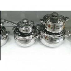 Набор посуды Vincent 8 пр. VC-3032