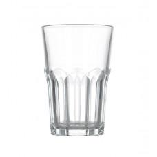 Набор высоких стаканов Arcoroc Granity 420мл-6шт J2603