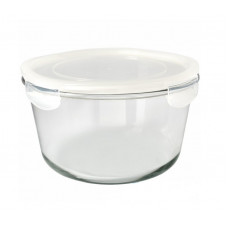 Ёмкость для хранения продуктов круглая Krauff 1л 32-72-001