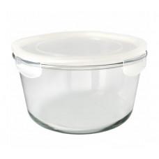 Ёмкость для хранения продуктов круглая Krauff 1650мл 32-72-002