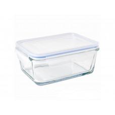 Ёмкость для хранения продуктов прямоугольная Krauff 1,1л 32-72-007